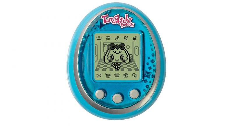 Illustration for article titled PSA: Tamagotchis are coming back next year!