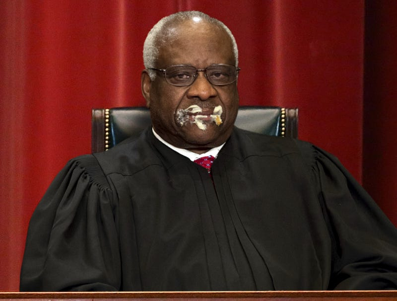 from Dominick clarence thomas gay rumors