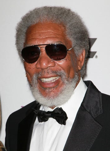 Illustration for article titled CNN Claims Innocence In Morgan Freeman Death Hoax