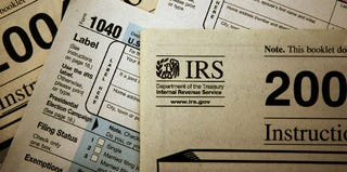 The IRS will administer some of the most important provisions of the Affordable Care Act. (Scott Olson/Getty Images)