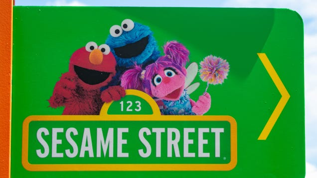 Watch Sesame Street and CNN s Back-to-School Town Hall