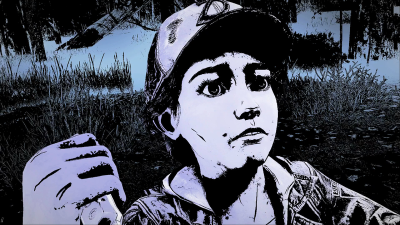 Illustration for article titled The Walking Dead Is Still Alive, But The Latest Episode Feels Shaky