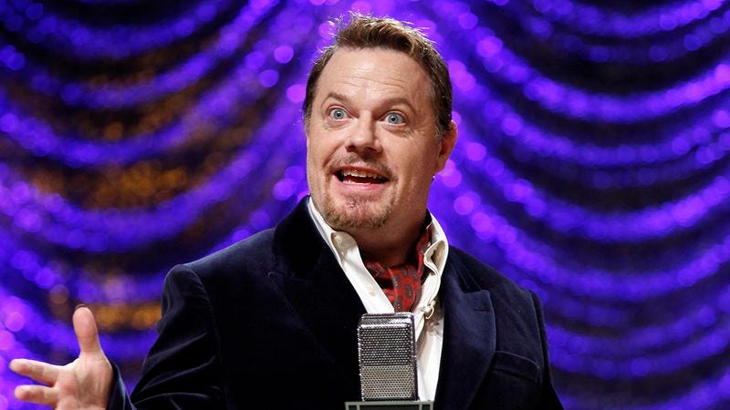 Illustration for article titled Jenji Kohan's witch trial show conjures up Eddie Izzard and a new name