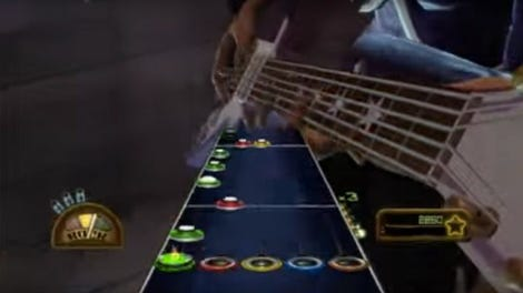 Guitar Heroes never die, they just start playing Clone Hero