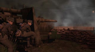 Illustration for article titled Here's Why Brothers In Arms Was Delayed