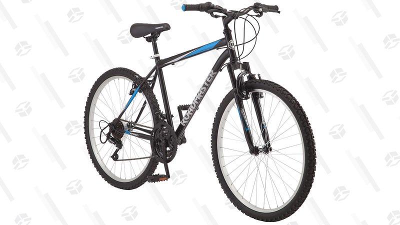 "Roadmaster 26"" Granite Peak Men's or Women's Mountain Bike | $59 | Walmart"