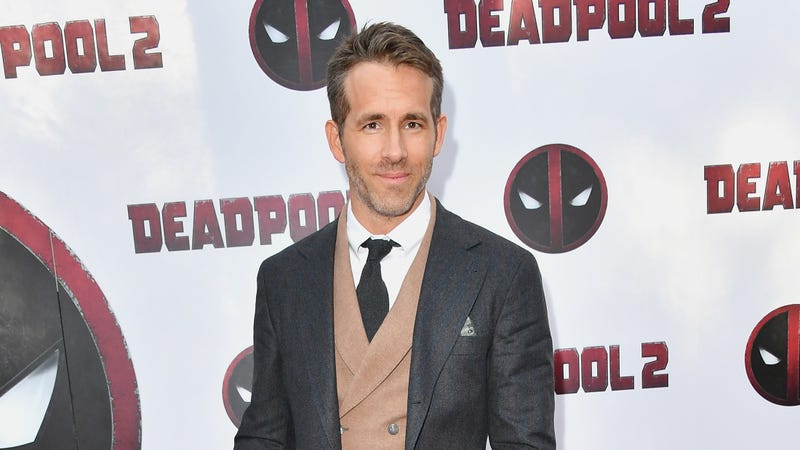 Illustration for article titled Netflix drops $125 million to get an action movie from Michael Bay and Ryan Reynolds