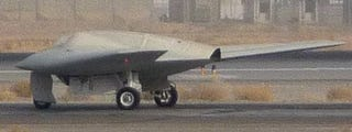 Illustration for article titled US Secret Plane Uncovered