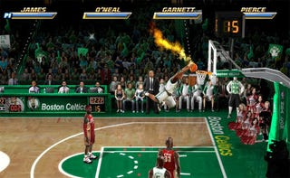 Illustration for article titled NBA Jam Dunking PlayStation 3 & Xbox 360?