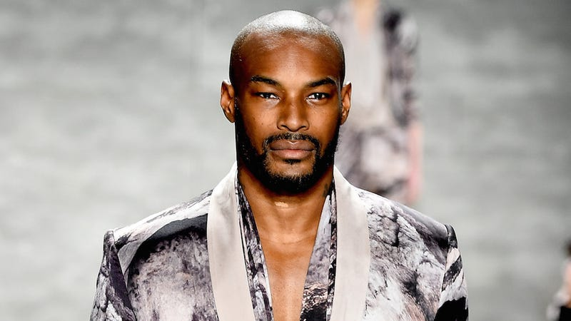 Illustration for article titled Thirst Alert: Tyson Beckford Will Guest Host at Chippendales