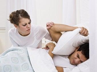 "Illustration for article titled Your ""Sleep Envy"" Could Destroy Lives"