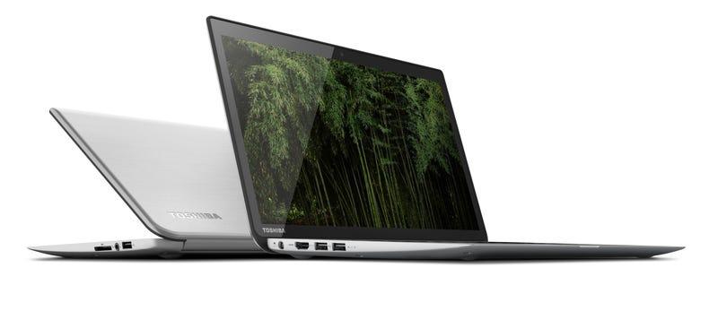 """Illustration for article titled Kirabook, competencia de Toshiba para el Macbook Air y con """"retina"""""""