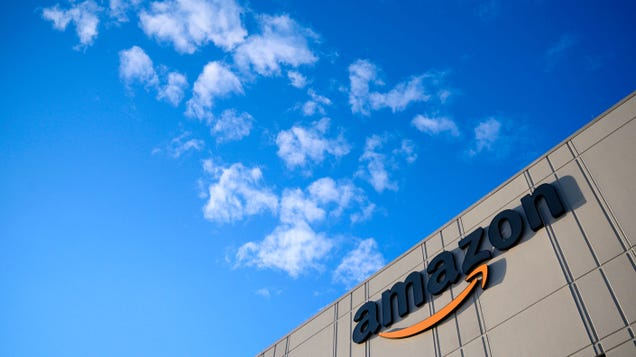 Amazon Is Getting Sued for Failing to Give Warehouse Workers Meal and Rest Breaks