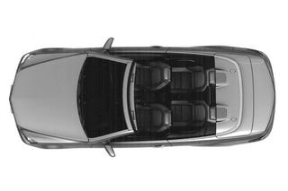 Illustration for article titled 2011 Mercedes E-Class Convertible Leaks In Trademark Filing