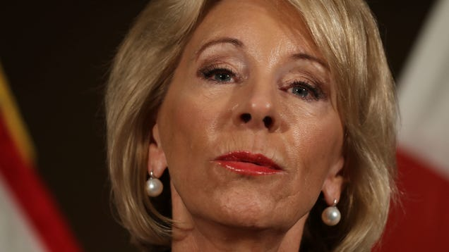 The Department of Education is fighting states over their efforts to more  strictly regulate student loan servicing companies, which consumer  advocates say ...