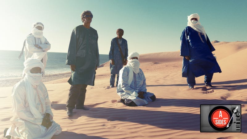 5 new releases we love: Tinariwen drops a classic, Lower Dens dance it off, and more