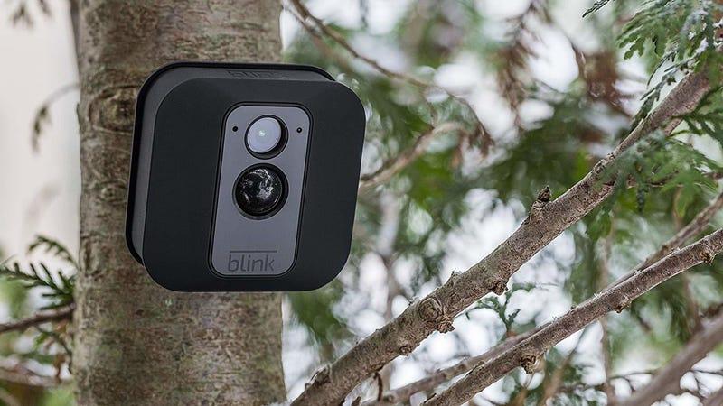 Blink XT Outdoor Security Cameras | $70+ | Amazon