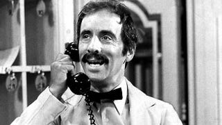 Illustration for article titled Andrew Sachs dies, aged 86