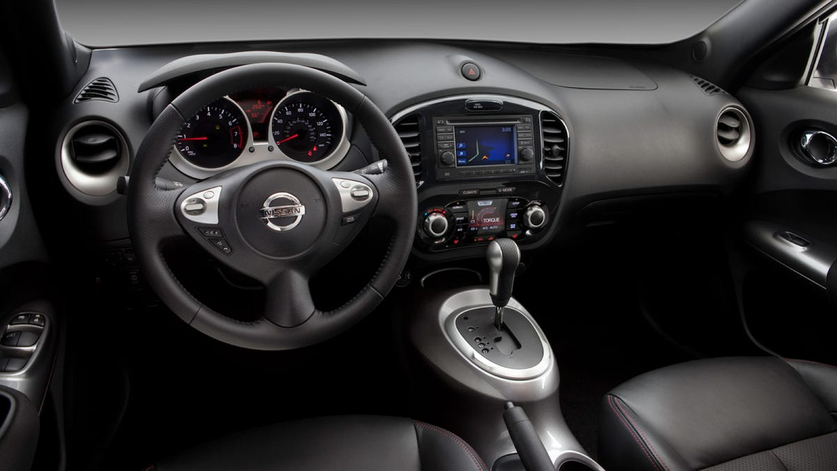 nissan vehicle expert used juke review reviews of