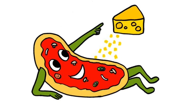 Illustration for article titled Let's keep democracy alive by sending pizza to voters stuck in line