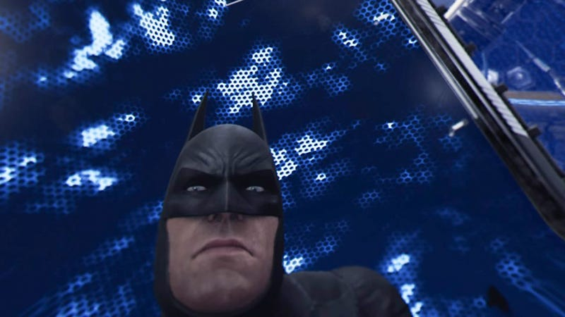 Illustration for article titled Batman Arkham VRFinally Made Me Empathize With the Dark Knight