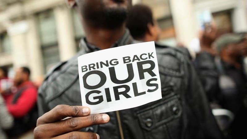 Illustration for article titled Boko Haram Truce Might Mean the Return of Kidnapped Nigerian Girls