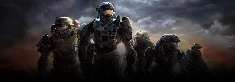 Illustration for article titled Halo: Reach Doesn't Run Very Well On Xbox One [UPDATE]