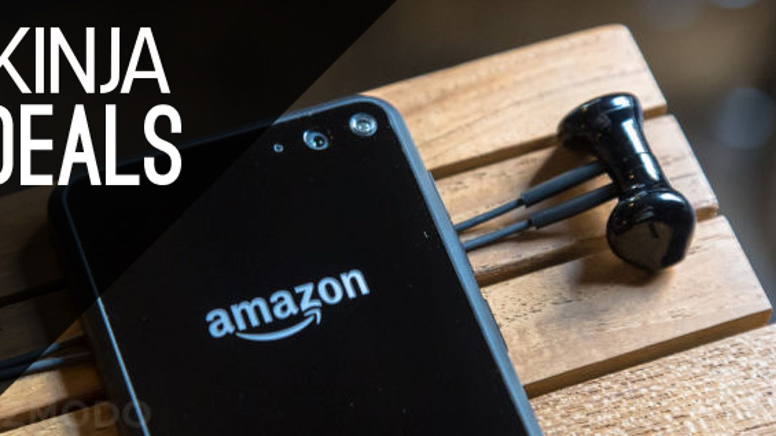 headphone wire with mic - Those Great Fire Phone Headphones Are Just $10 Right Now