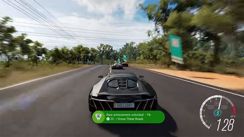 Rare Xbox Achievements Getting A New Look And Sound
