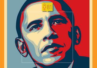 Illustration for article titled Microsoft's Age-Guessing Tool Takes On History's Most Iconic Portraits