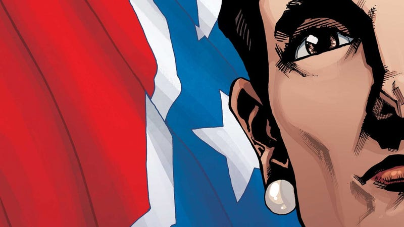 All images: DC Comics. All art by Georges Jeanty, Danny Miki, and Nick Filardi.