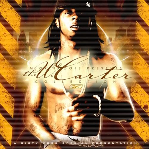 Carter 3 Mixtape Song List