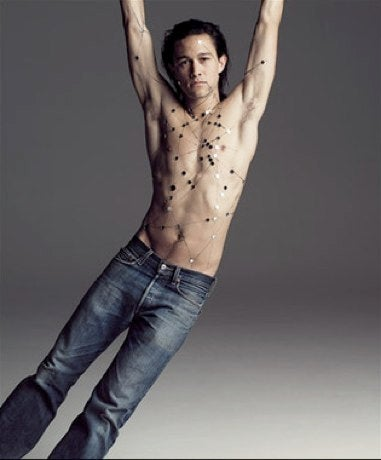 Illustration for article titled Is Joseph Gordon-Levitt Too Old To Play Spidey? Marc Webb May Not Think So