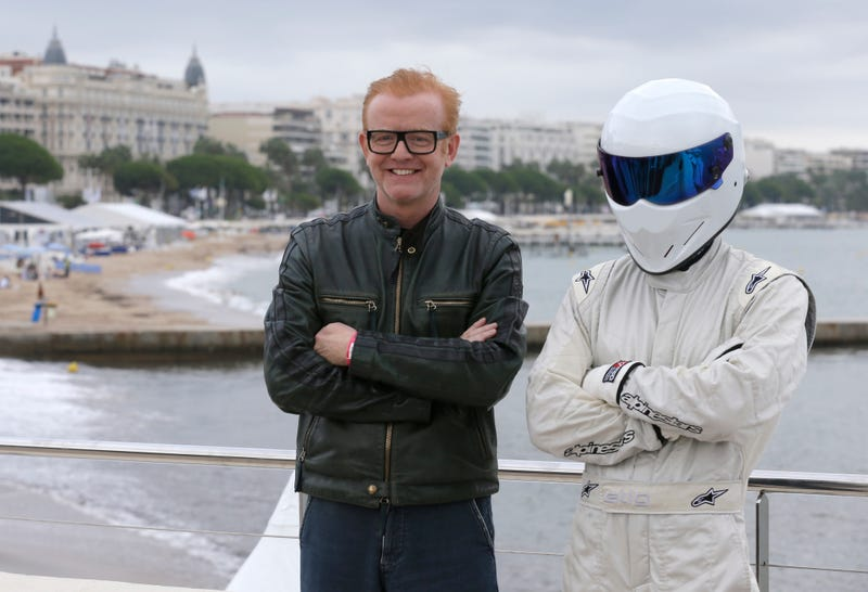 Illustration for article titled BBC's New Top Gear With Chris Evans Debuts May 8