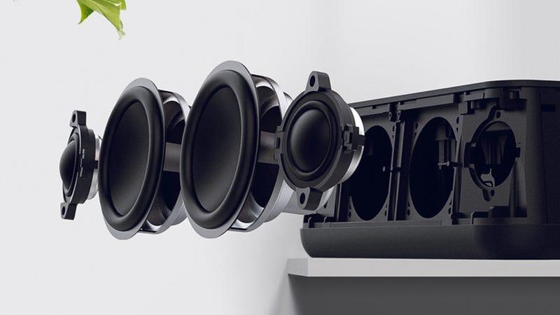 Anker SoundCore Pro+ 25W Bluetooth Speaker | $72 | Amazon  | Clip the $18 coupon