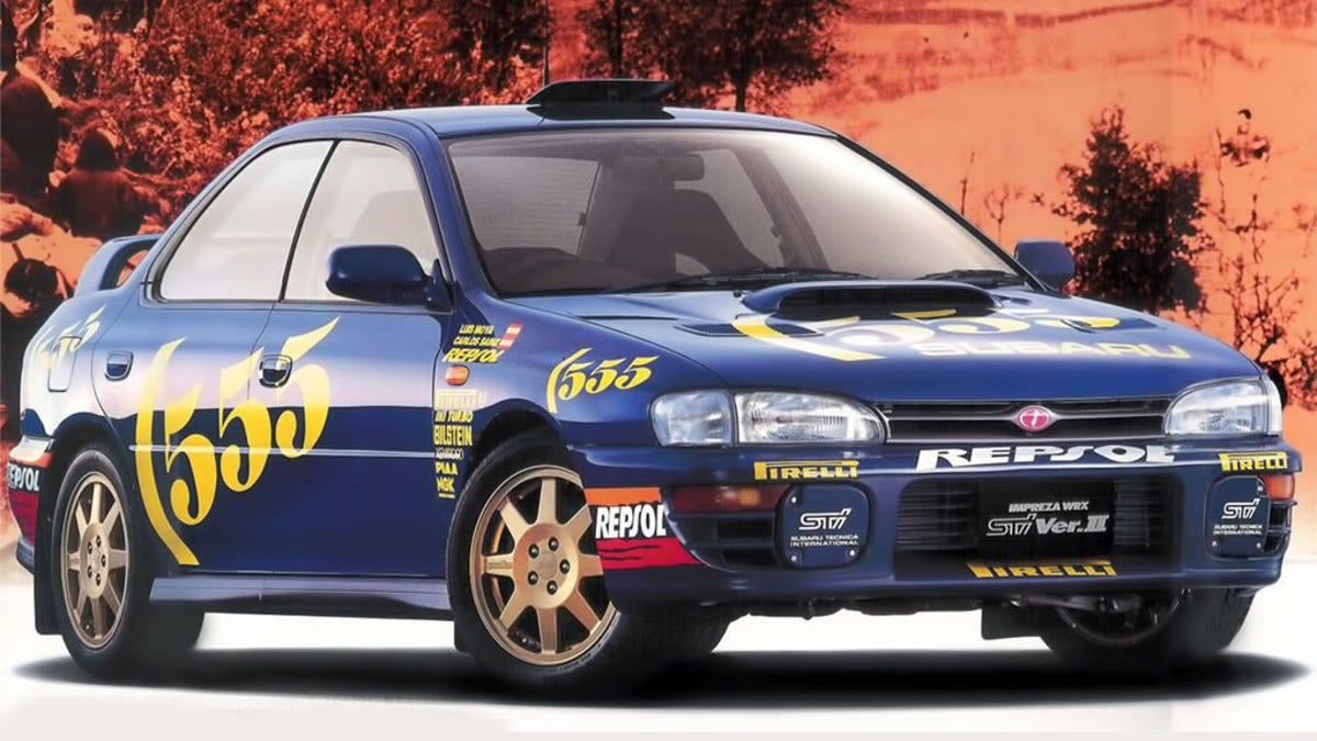 Subaru Impreza WRX and STI VS  Mitsubishi Lancer Evolution