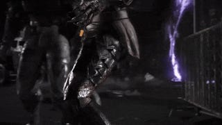 Here Is Predator's <i>Mortal Kombat X</i> F