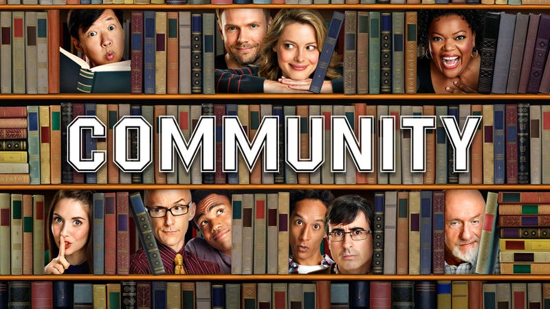 Illustration for article titled Community Revived For Sixth Season By Yahoo