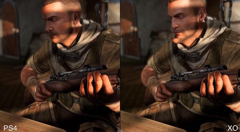 Illustration for article titled Sniper Elite 3 on Xbox One vs. PS4 vs. PC