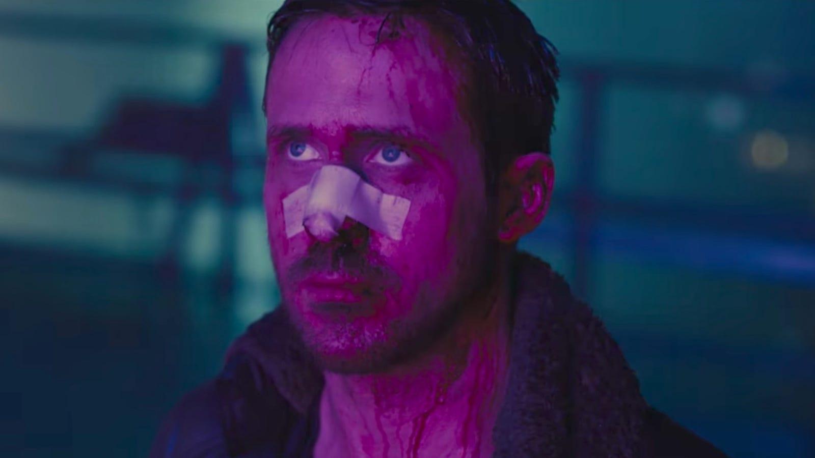Blade Runner 2049 Is A Hallucinatory Wonder - photo#38