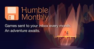 Subscripción mensual a Humble | Tarjeta regalo de Humble con $20 por subscripción anual