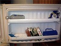 Illustration for article titled Make your freezer more efficient