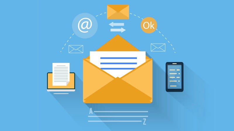 The Seven Types of Email and How to Deal With Them