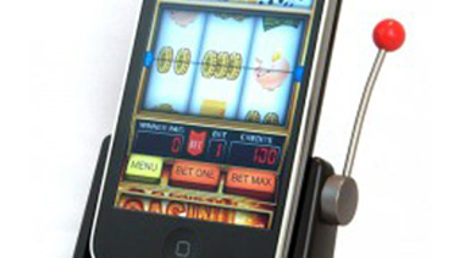 Slot Machine Apps For Iphone