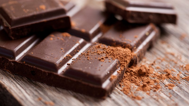 Illustration for article titled Chocolate Keeps You Slim
