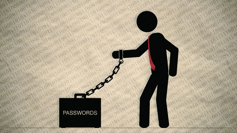 Illustration for article titled What To Do If You Lose the Master Password to Your Password Manager