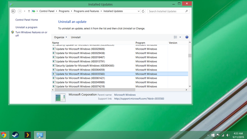 How to Block Windows 10 Upgrade Downloads If You're Not