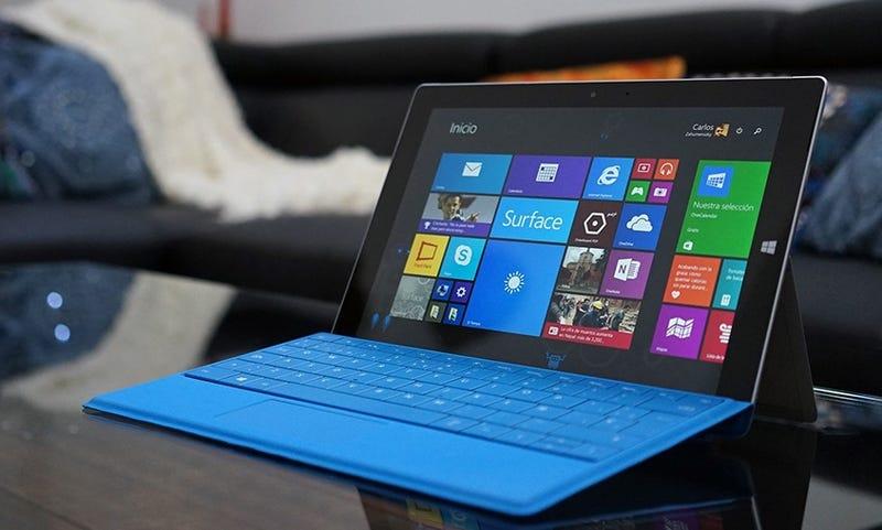 Se filtran imágenes de Windows 10 Cloud, el sistema operativo de Microsoft para PCs baratos