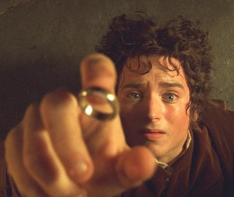 Illustration for article titled Elijah Wood will cameo as Frodo in Peter Jackson's The Hobbit