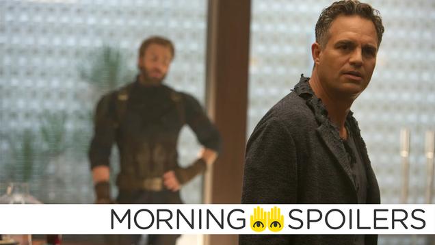 Mark Ruffalo Could Be a Part of Disney s She-Hulk Show